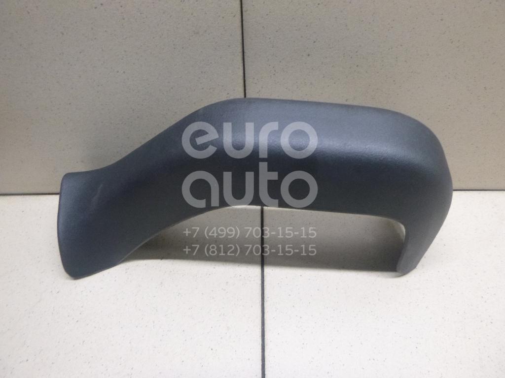 Купить Кожух Honda Civic 4D 2012-; (74895TR0000)