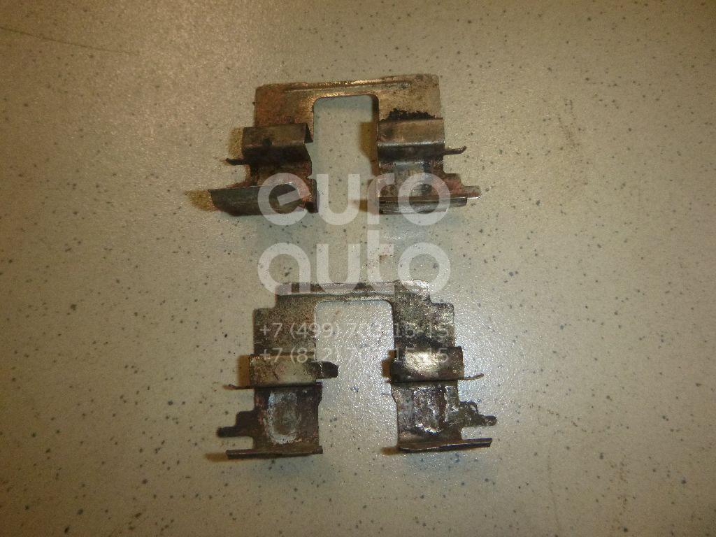 Купить К-кт установочный задних колодок Mitsubishi Outlander (GF) 2012-; (4605A818)