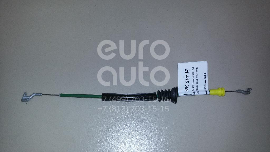 Купить Трос открывания передней двери Mercedes Benz W205 2014-; (2057600104)