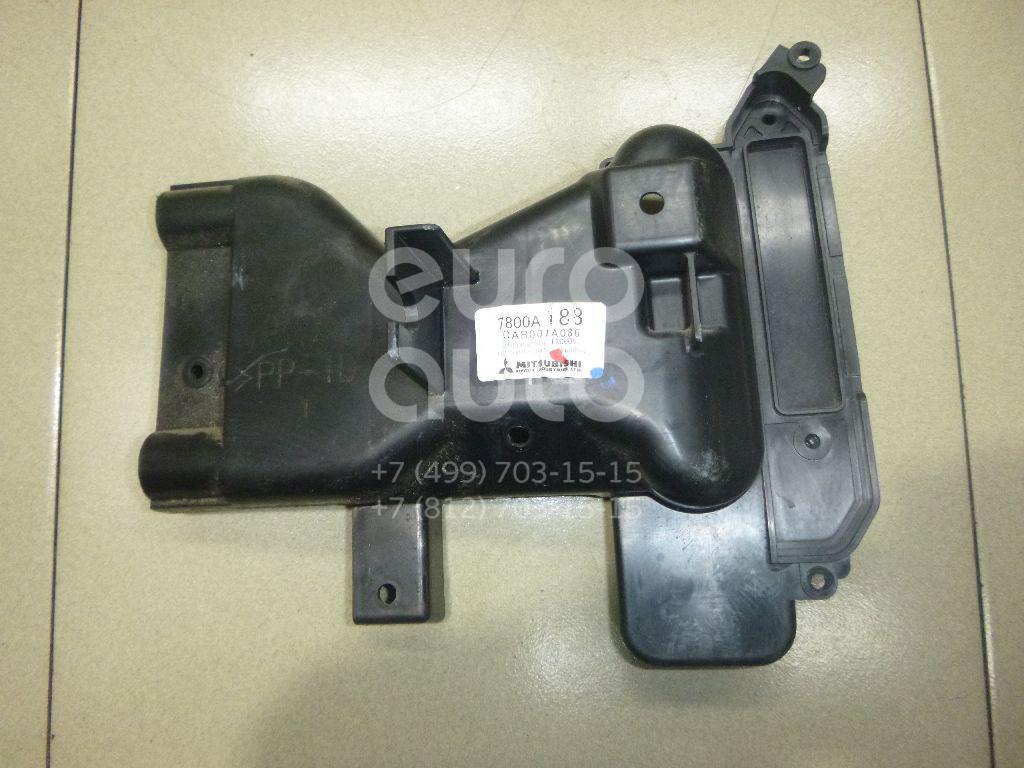 Купить Крышка корпуса Mitsubishi Outlander (GF) 2012-; (7801A864)