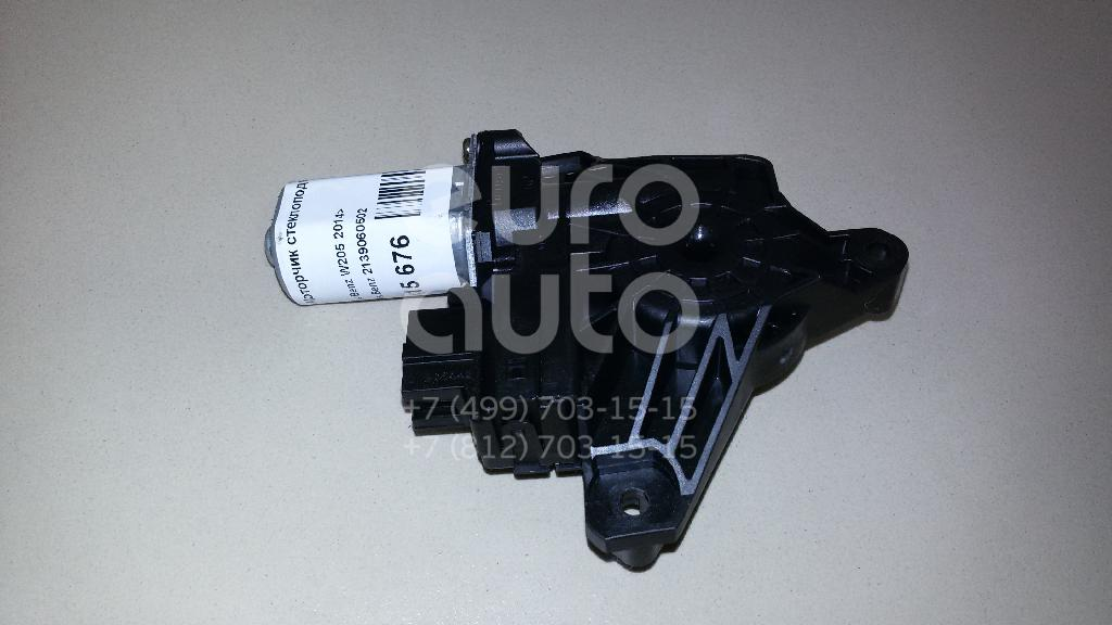 Купить Моторчик стеклоподъемника Mercedes Benz W205 2014-; (2139060502)