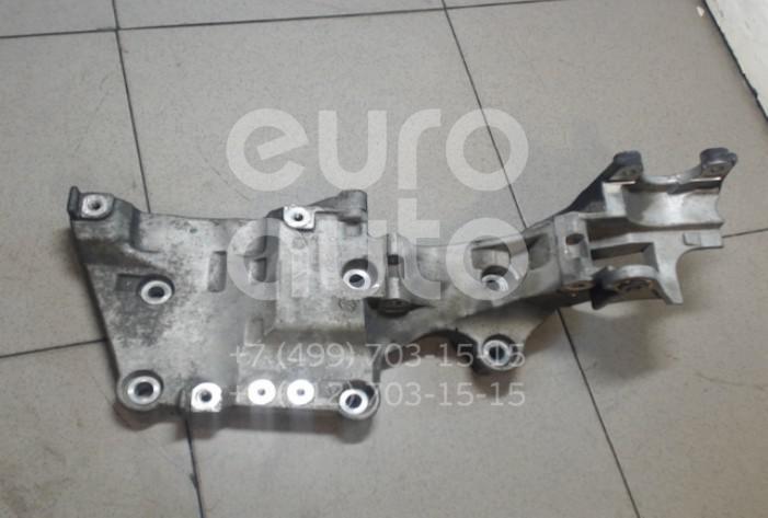 Купить Кронштейн генератора Mitsubishi Outlander XL (CW) 2006-2012; (MN980220)
