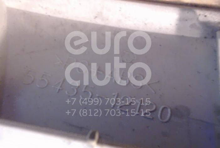 Купить Накладка декоративная Toyota Corolla E15 2006-2013; (5543512120)
