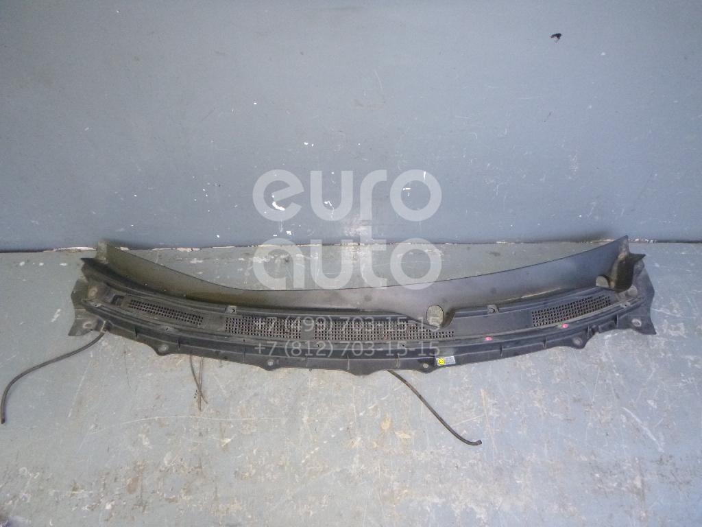 Купить Решетка стеклооч. (планка под лобовое стекло) Nissan X-Trail (T31) 2007-2014; (66862JG400)