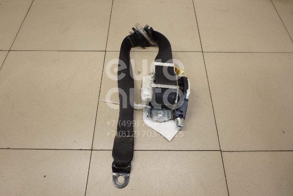 Купить Ремень безопасности с пиропатроном CHRYSLER Voyager/Caravan/Town-Country (RT) 2007-; (ZV681X9AF)