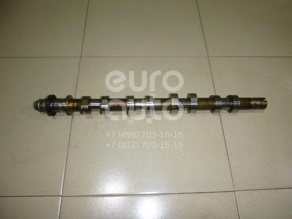 Купить Распредвал выпускной Renault Megane II 2003-2009; (8200100528)