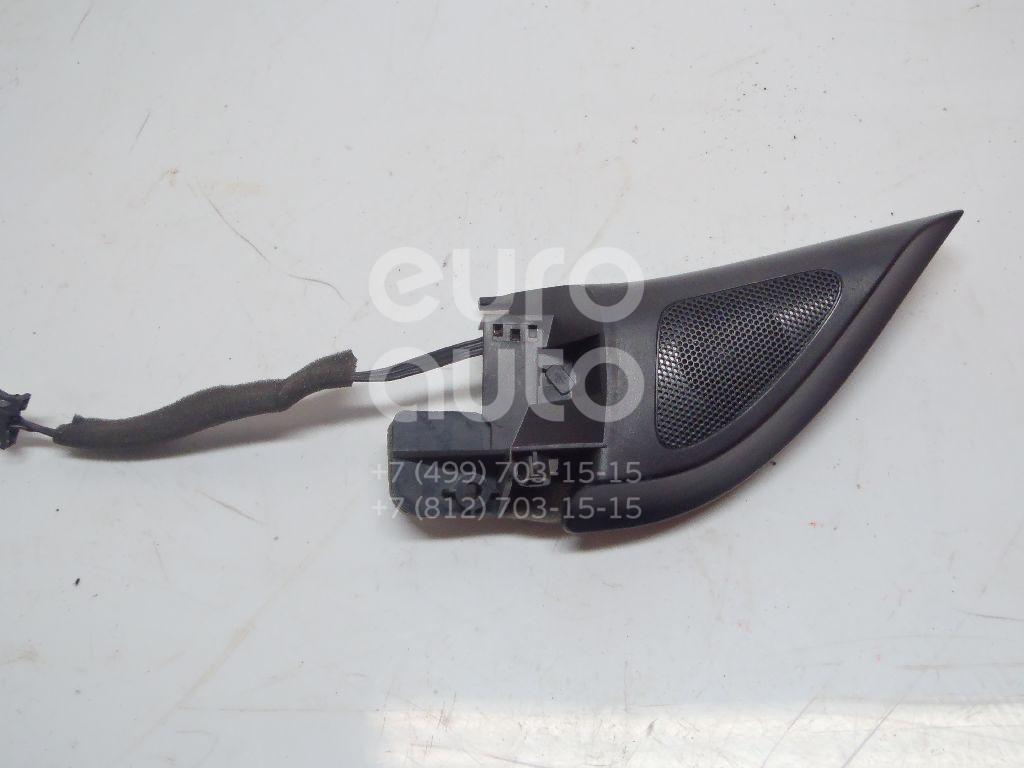 Купить Крышка зеркала внутренняя левая VW Jetta 2006-2011; (1K5837973)