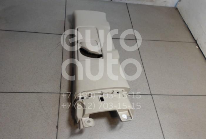 Купить Обшивка стойки Toyota Land Cruiser (150)-Prado 2009-; (6241060140B3)