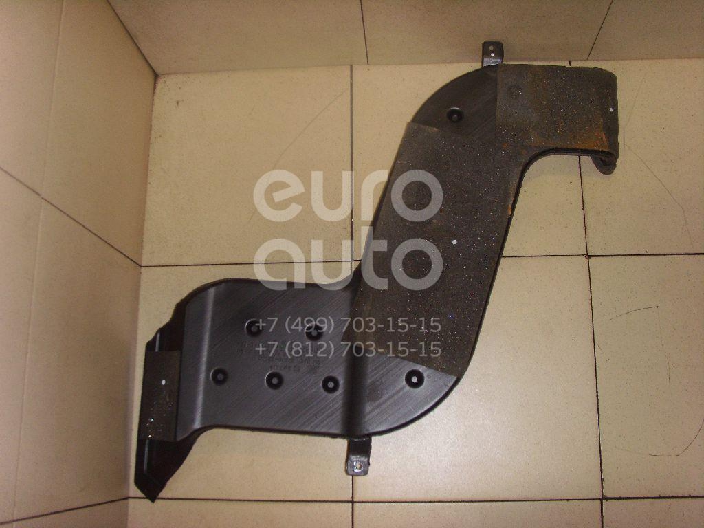 Купить Воздуховод Hyundai Santa Fe (CM) 2006-2012; (970302B100)