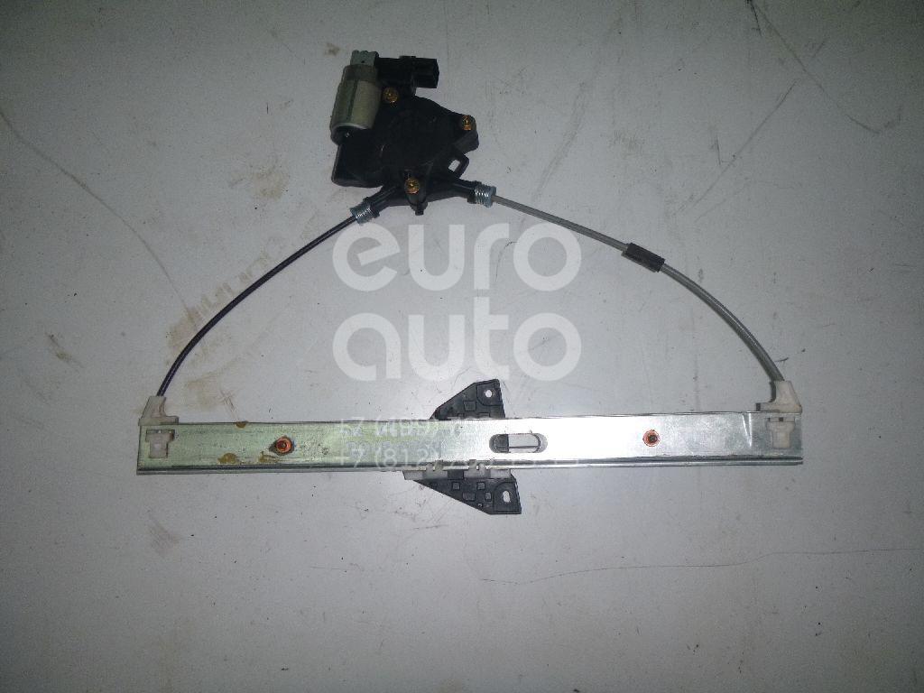 Купить Стеклоподъемник электр. передний правый Mazda Mazda 6 (GG) 2002-2007; (GJ6A58590D)