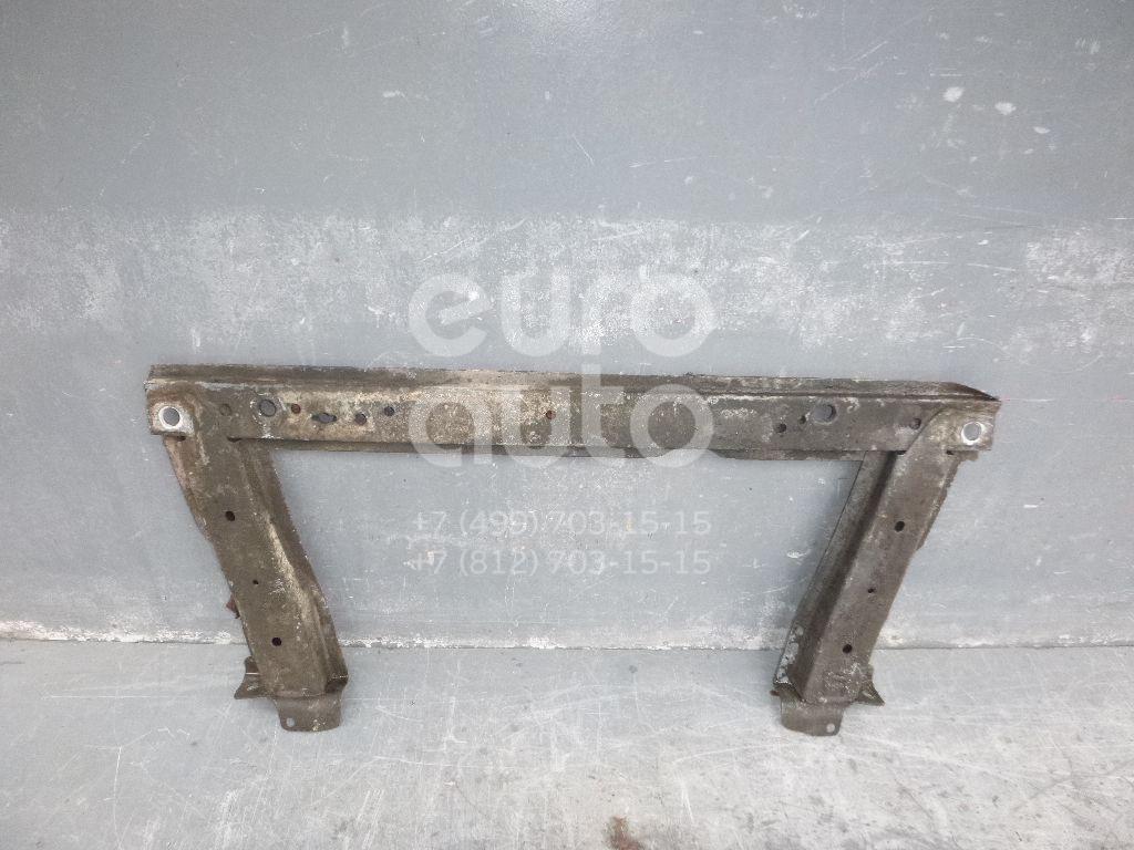 Купить Балка подмоторная Renault Scenic II 2003-2009; (8200761565)