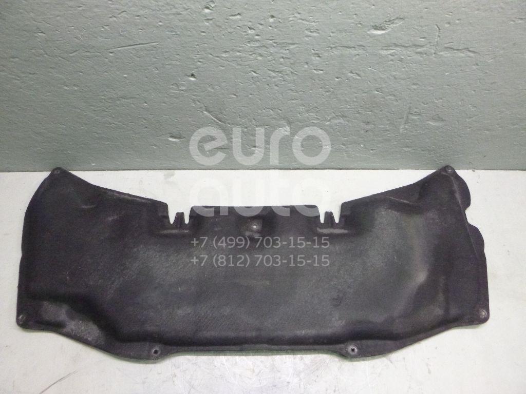 Купить Шумоизоляция капота Honda Civic 5D 2006-2012; (74141SMJE01)