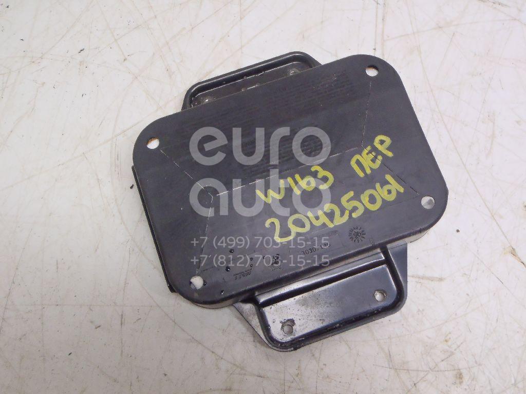 Купить Подушка безопасности в дверь Mercedes Benz W163 M-Klasse (ML) 1998-2004; (1638600605)
