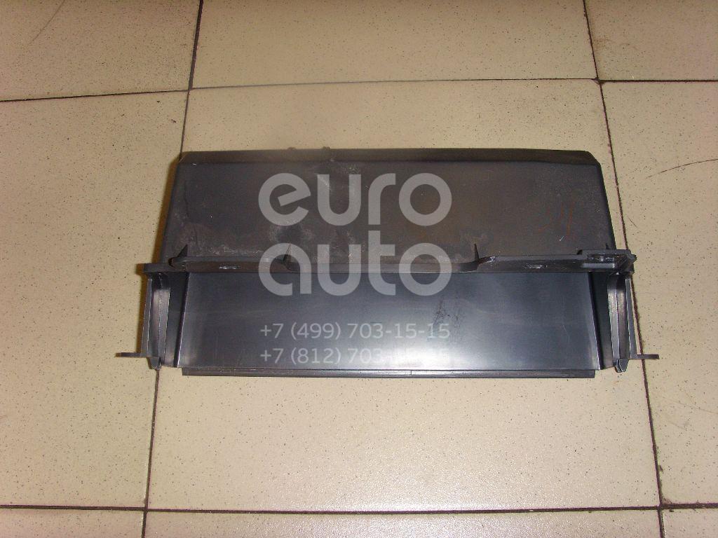 Купить Ящик передней консоли Mitsubishi Pajero/Montero IV (V8, V9) 2007-; (8006A143XA)