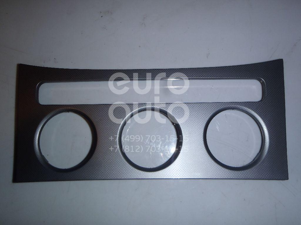 Купить Накладка декоративная VW Passat [B6] 2005-2010; (3C0863100)