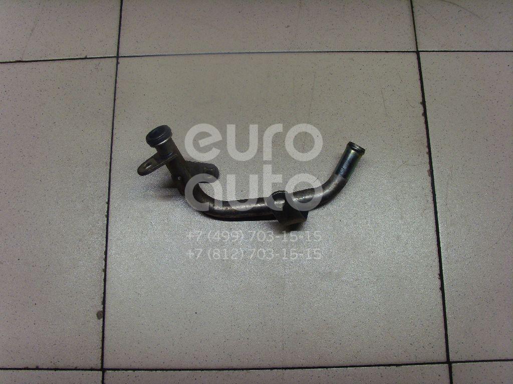 Купить Трубка охлажд. жидкости металлическая Mitsubishi Pajero/Montero IV (V8, V9) 2007-; (1310A118)