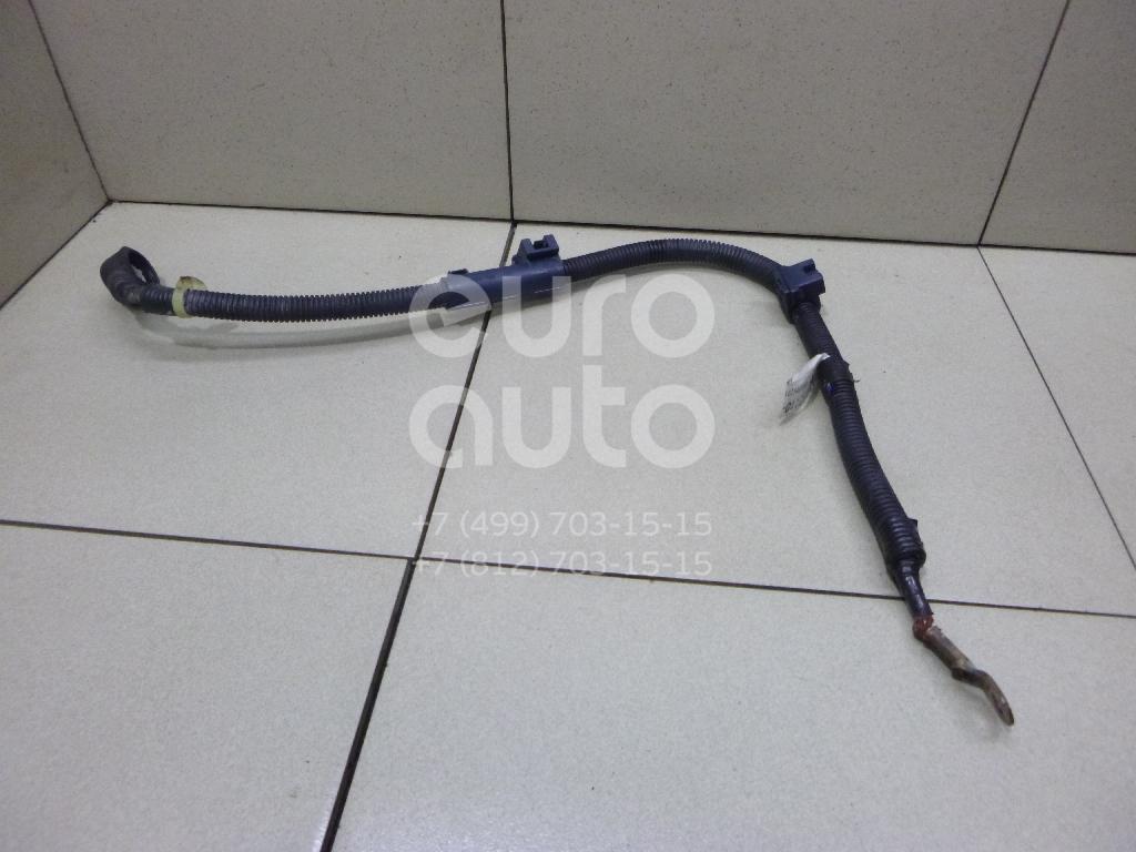 Купить Провод стартера Honda Civic 5D 2006-2012; (32410SMG000)