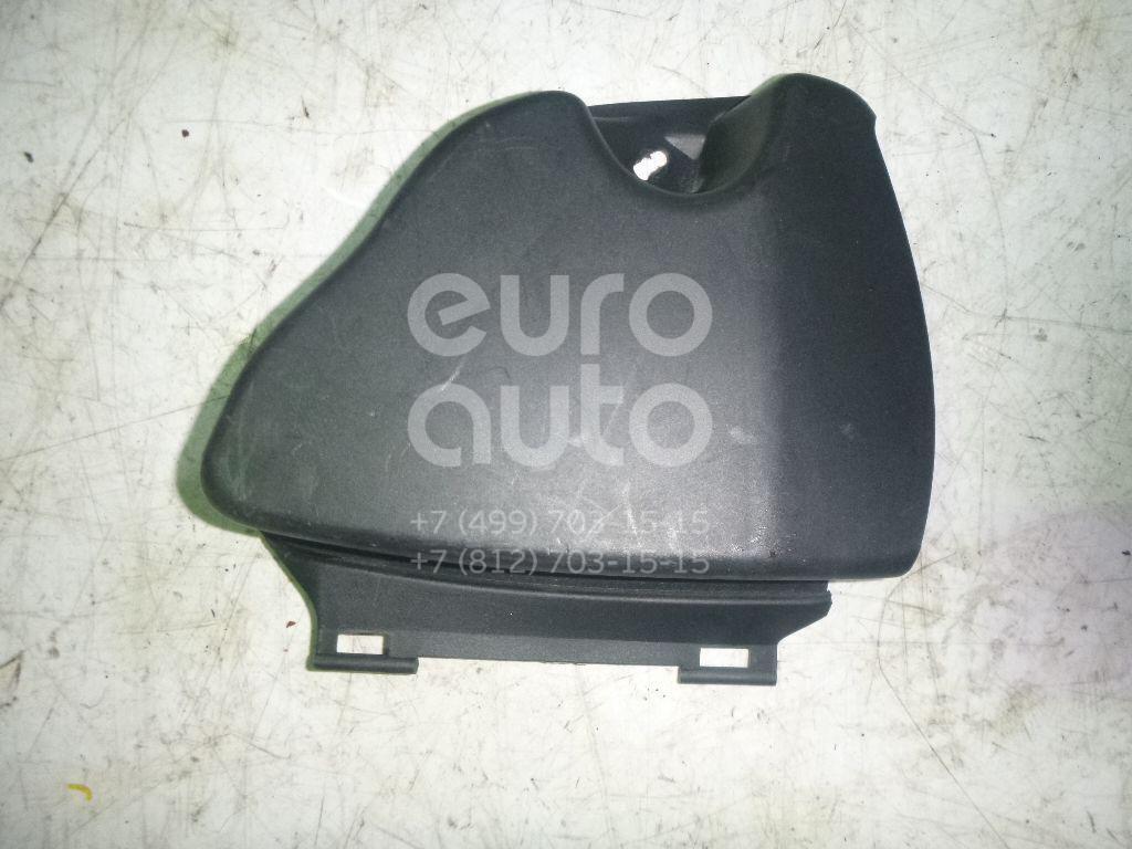 Купить Крышка Renault Megane I 1996-1999; (7700838458)