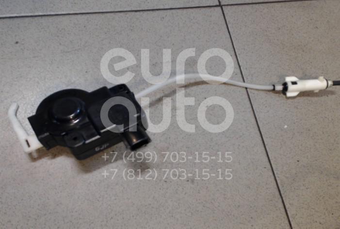 Купить Замок лючка бензобака Lexus GS 300/400/430 2005-2011; (7703030160)