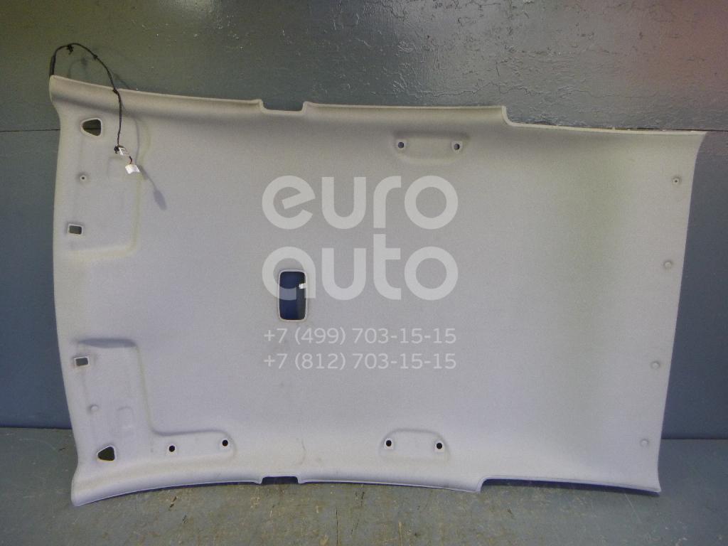 Купить Обшивка потолка Hyundai i30 2007-2012; (853012L300TX)