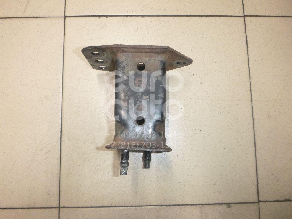 Купить Кронштейн усилителя переднего бампера правый Toyota Land Cruiser (120)-Prado 2002-2009; (5202560010)