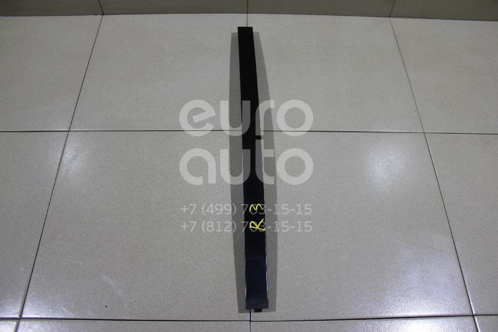 Купить Накладка двери задней правой Land Rover Range Rover III (LM) 2002-2012; (DDE000140PMD)
