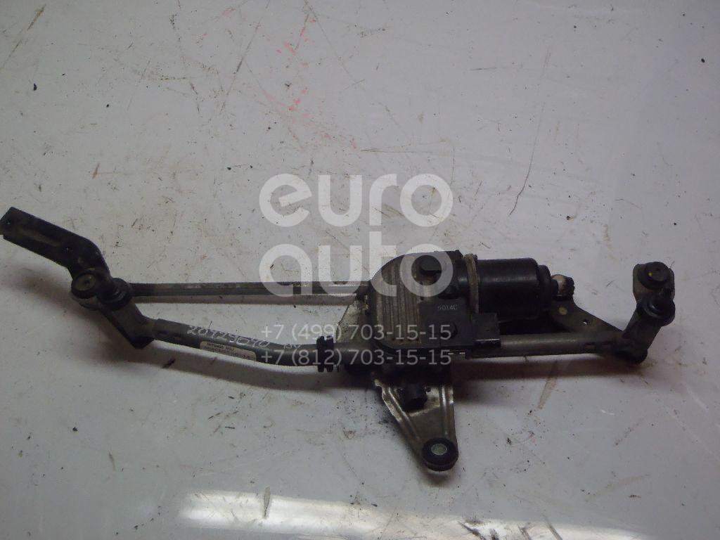 Купить Трапеция стеклоочистителей VW Passat [B6] 2005-2010; (3C1955023B)