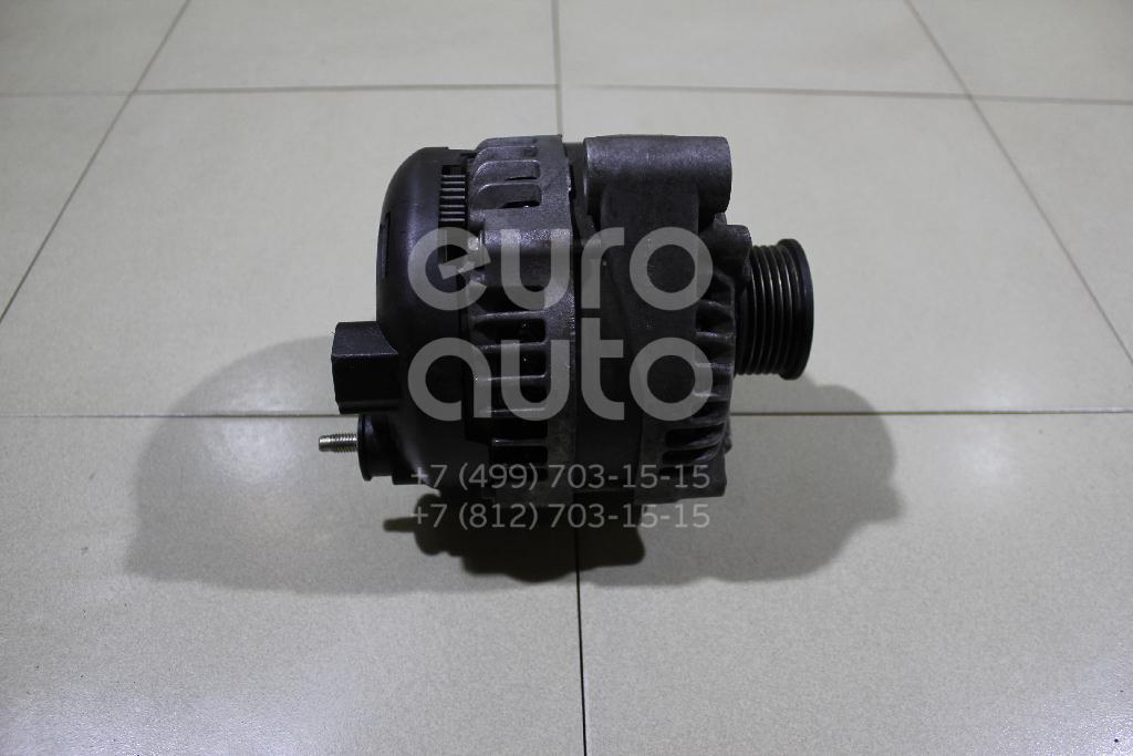 Купить Генератор Land Rover Range Rover III (LM) 2002-2012; (LR022528)