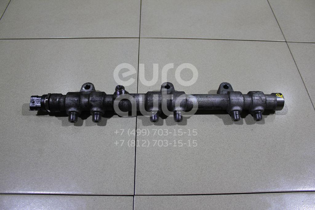Купить Рейка топливная (рампа) Land Rover Range Rover III (LM) 2002-2012; (LR022983)