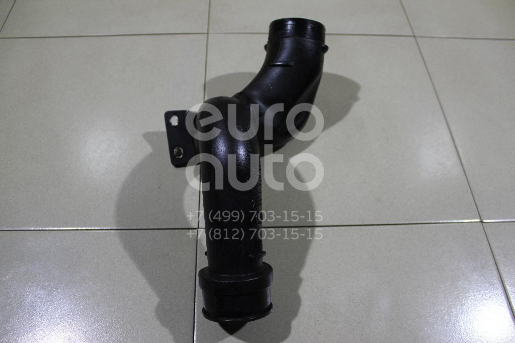 Купить Патрубок воздушного фильтра Land Rover Range Rover III (LM) 2002-2012; (LR022878)