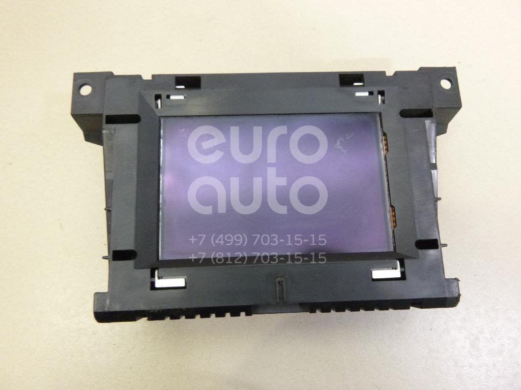 Купить Дисплей информационный Opel Astra H / Family 2004-2015; (13111163)