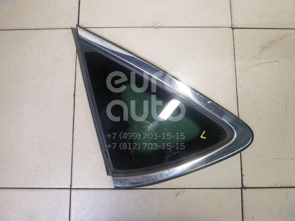 Купить Стекло кузовное глухое левое Mazda Mazda 6 (GH) 2007-2012; (GS9B63950A)