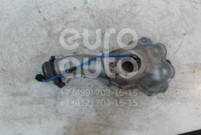 Купить Приемная труба глушителя Honda Civic 4D 2006-2012; (18100RMX000)
