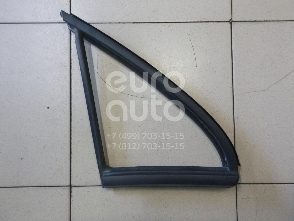 Купить Уплотнитель стекла двери Chevrolet Spark 2005-2010; (96601532)