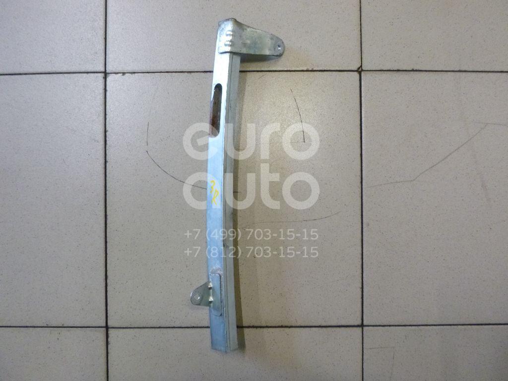 Купить Направляющая стекла двери Chevrolet Spark 2005-2010; (96601554)