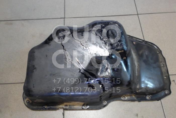 Купить Поддон масляный двигателя Toyota RAV 4 2006-2013; (121020R010)
