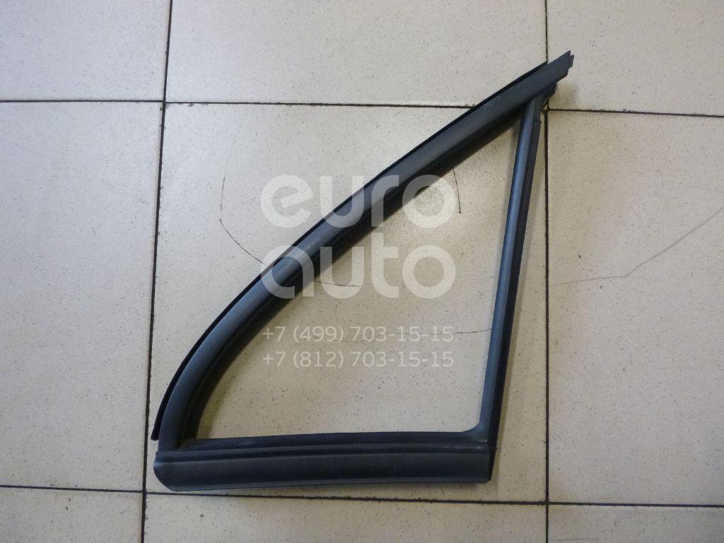 Купить Уплотнитель стекла двери Chevrolet Spark 2005-2010; (96601531)