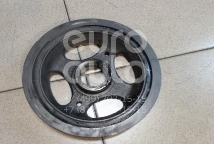 Купить Шкив коленвала Toyota RAV 4 2006-2013; (134080R011)