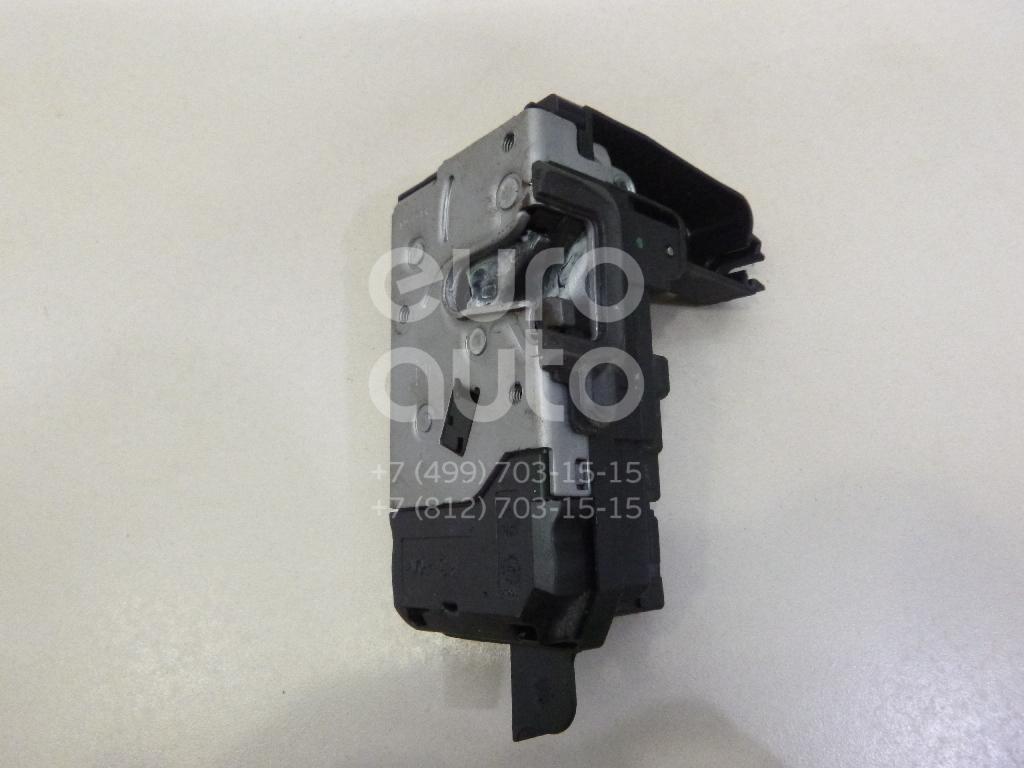 Купить Замок двери передней правой Opel Zafira B 2005-2012; (13220370)