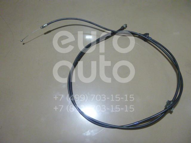 Купить Трос открывания капота Peugeot 4007 2008-2013; (7937P2)