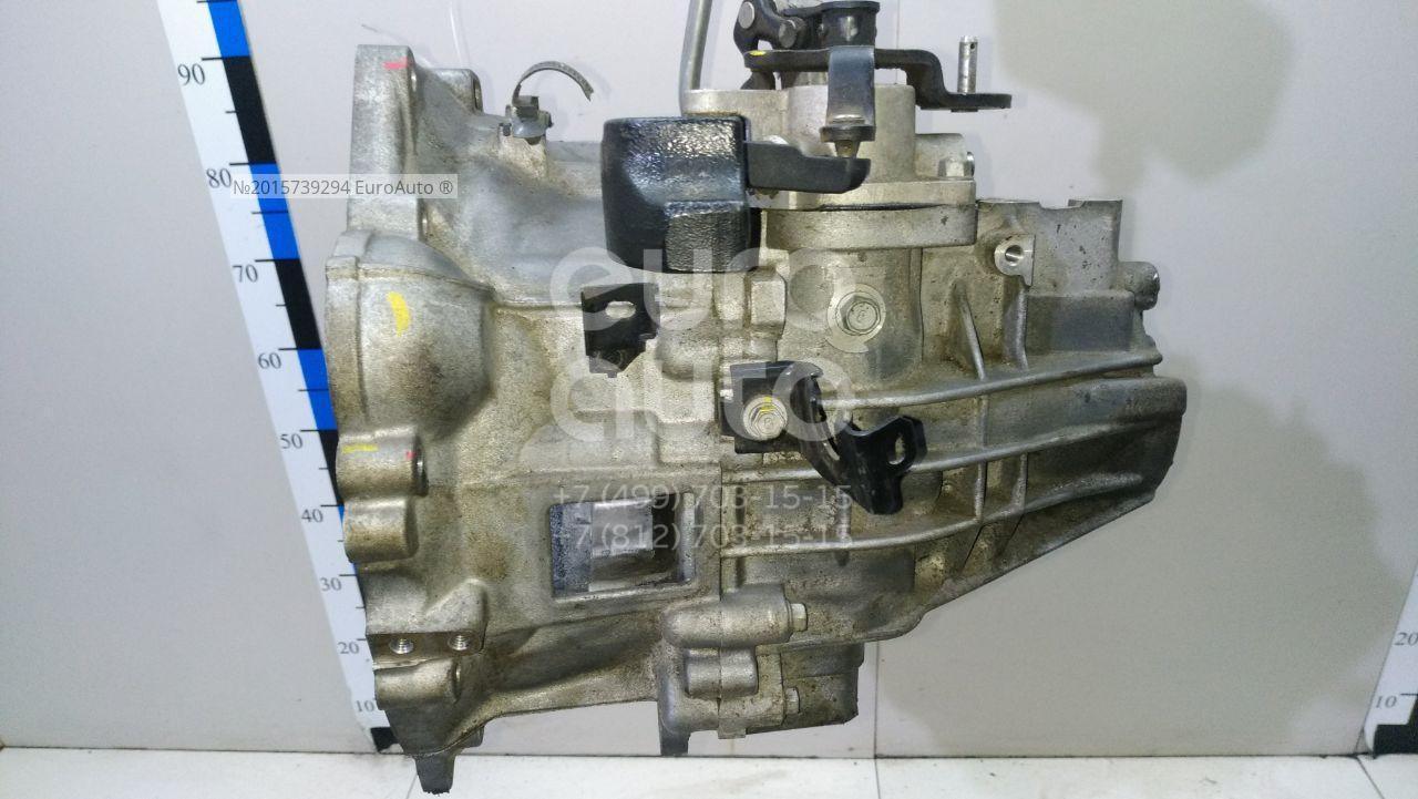 Купить МКПП (механическая коробка переключения передач) Kia Sportage 2016-; (430003D460)