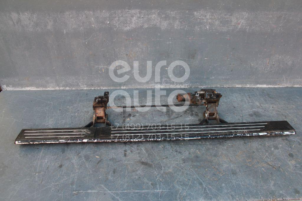 Купить Подножка Land Rover Range Rover III (LM) 2002-2012; (LR004814)
