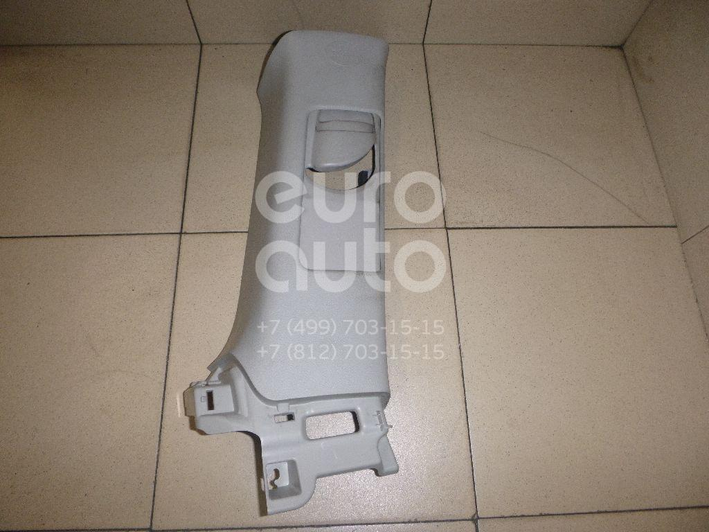 Обшивка стойки Toyota Land Cruiser (150)-Prado 2009-; (6252060B20B3)  - купить со скидкой