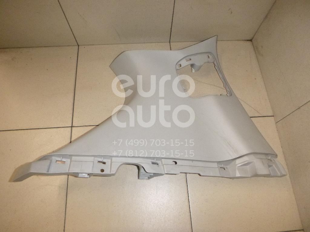 Купить Обшивка багажника Toyota Land Cruiser (150)-Prado 2009-; (6263060110B0)