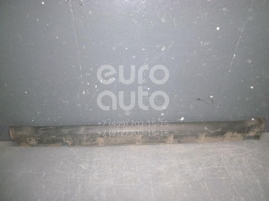 Купить Накладка на порог (наружная) Honda CR-V 1996-2002; (71800S10A00ZA)