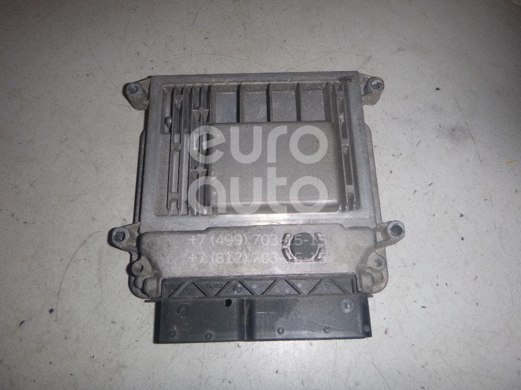Купить Блок управления двигателем Kia Ceed 2007-2012; (391102B500)