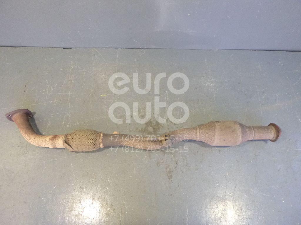 Купить Приемная труба глушителя Toyota Camry V40 2006-2011; (174100H180)