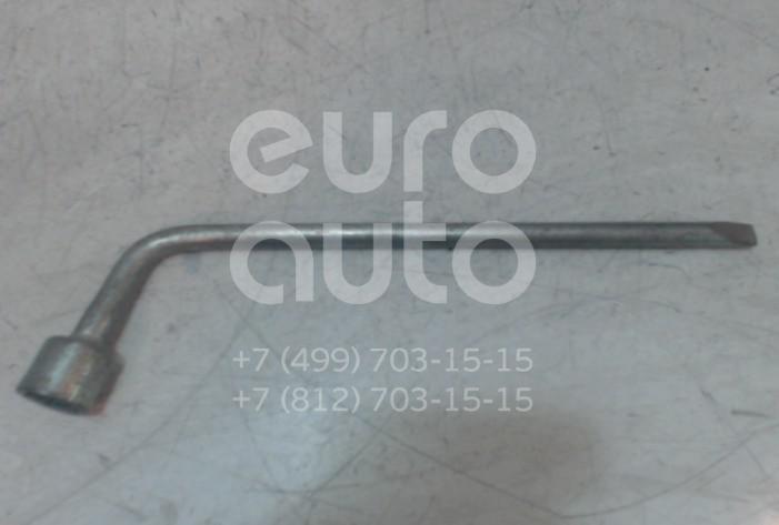 Купить Ключ баллонный Toyota RAV 4 2000-2005; (0915005011)