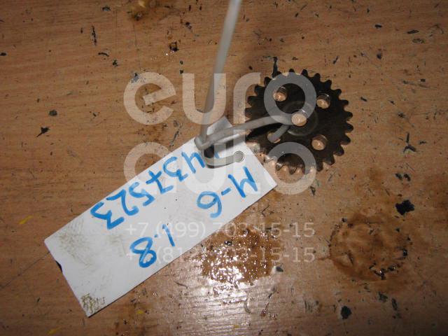 Купить Шестерня привода масляного насоса Mazda Mazda 6 (GG) 2002-2007; (LF0114143A)