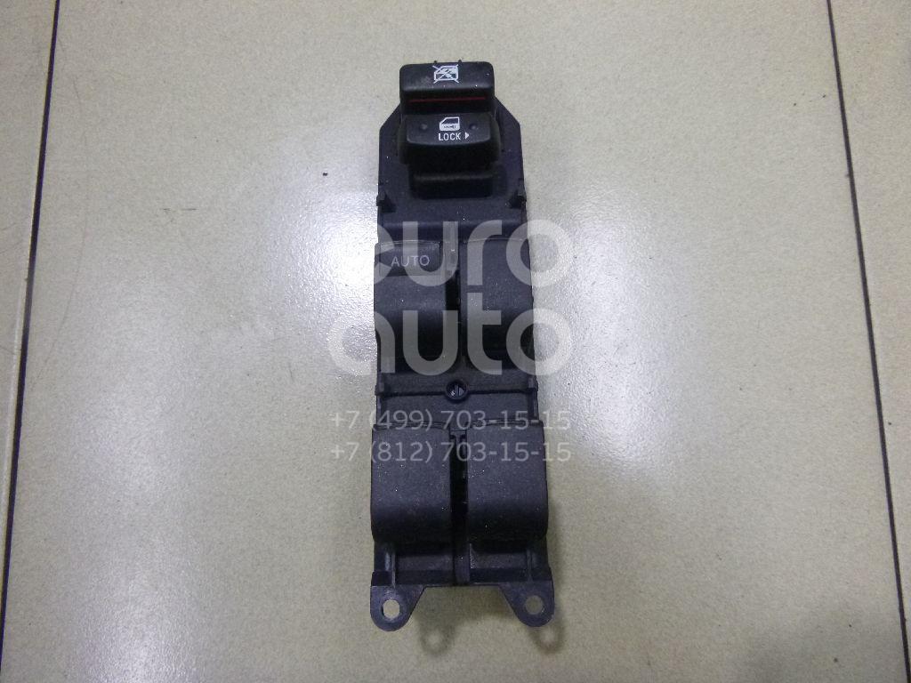 Купить Блок управления стеклоподъемниками Toyota Camry V40 2006-2011; (8482006070)